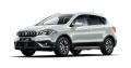 Nowy SX4 S-CROSS